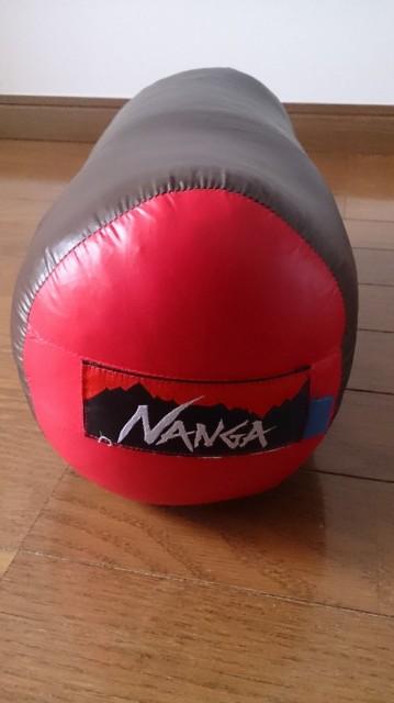 Nanga シェラフ