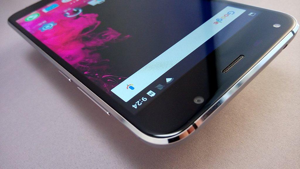 【UMI Touchで検証】 Android6の世界 gesture sensingや裏設定など