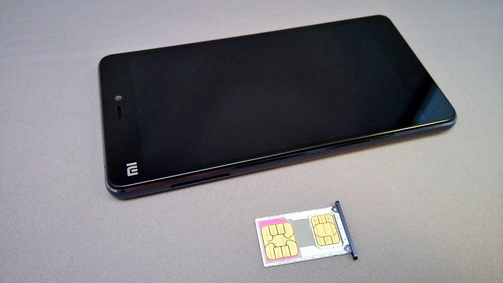 【検証】Xiaomi Mi4S 音声通話(3G+4G)同時待ち受けできるか