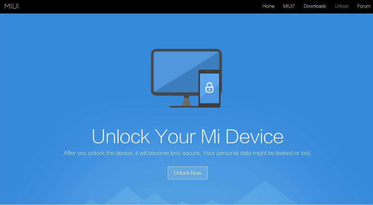 【シャオミ Mi Unlock】 Xiaomi機 Mi5アンロック+Mi4Sはダメだった