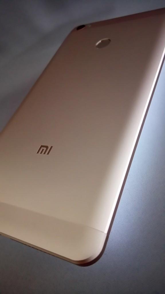 【小米】Xiaomi Mi Max プラスエリア化 BAND6を有効にする