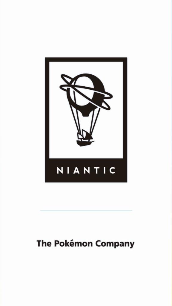 任天堂じゃなく、作ったのはNIANTICという会社