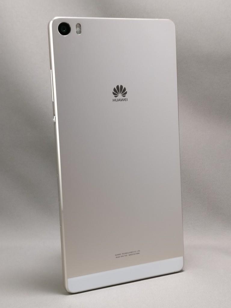 Huawei P8 Max レビュー