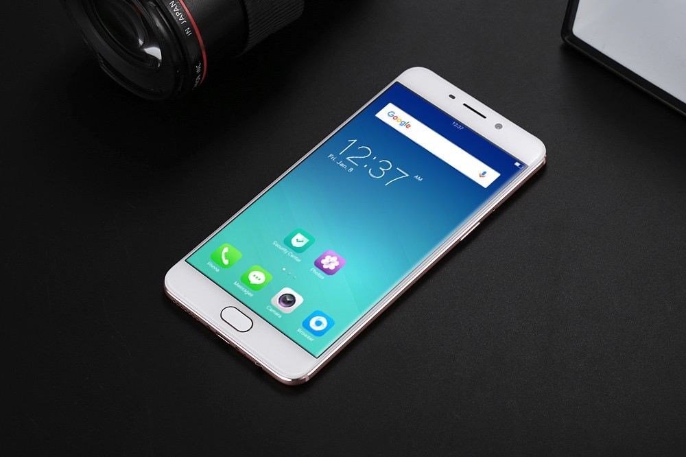 OPPO R9 SHOP PICT 表