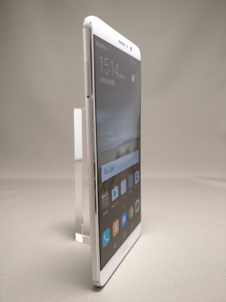 Huawei mate 9 表面 160度