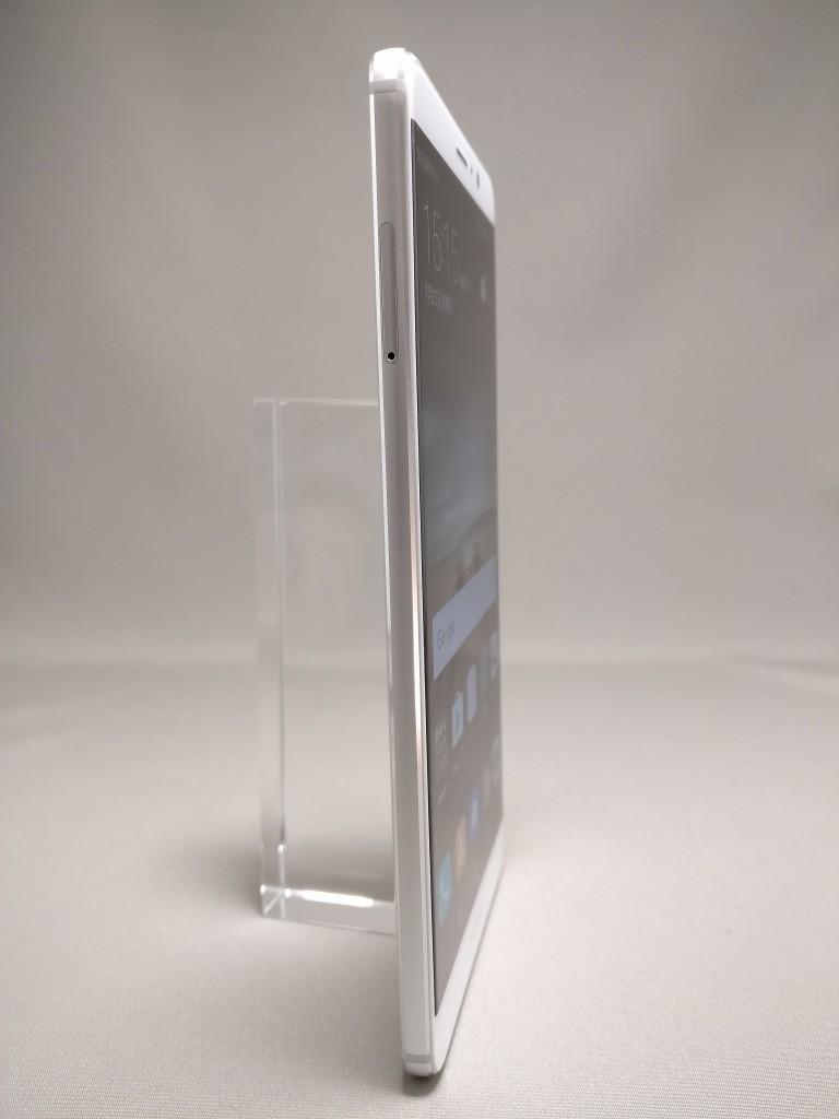 Huawei mate 9 表面 170度