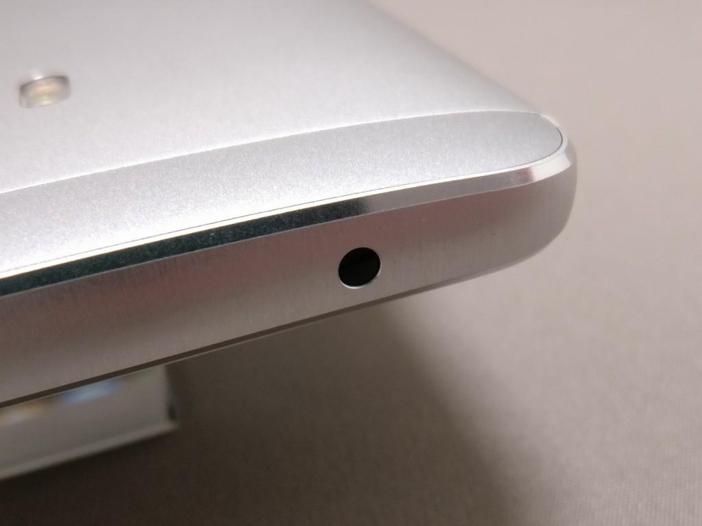 Huawei mate 9 側面上 赤外線センサー