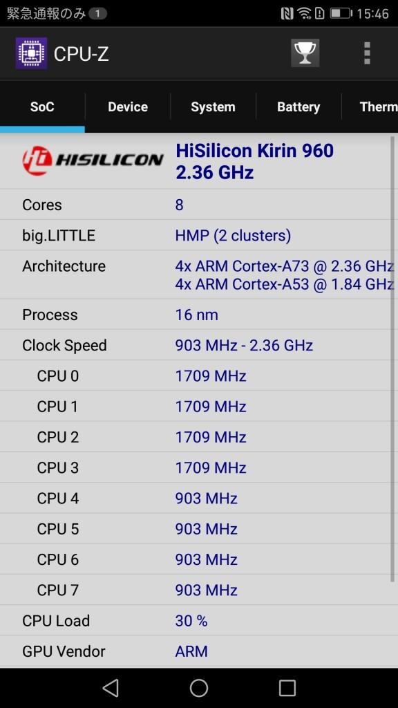 CPU-Z Soc