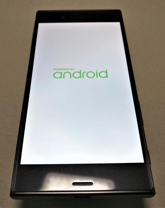 起動 Android