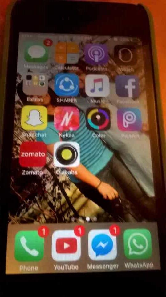 indo iphone