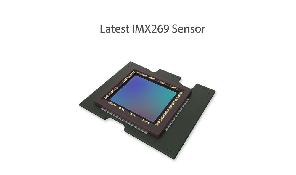Sony IMX269 イメージセンサー