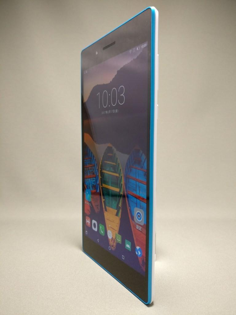 Lenovo TAB3 7(LTE) 表面 2