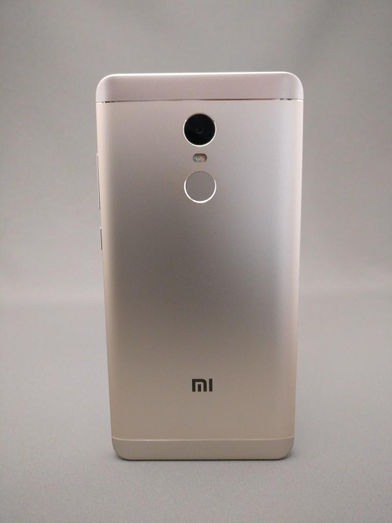 Xiaomi Redmi Note 4X 裏面 照明を変える 6