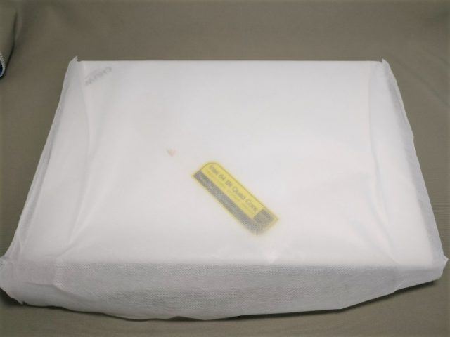 Chuwi Lapbook 綿のような梱包
