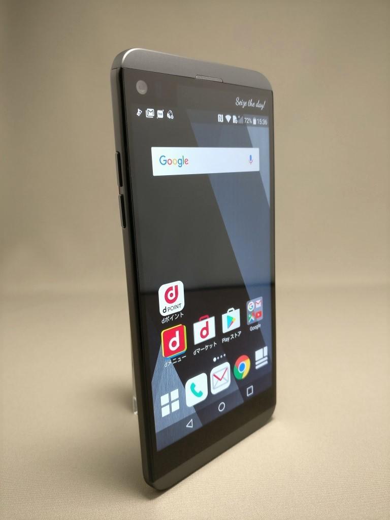 LG V20 Pro 表面 8