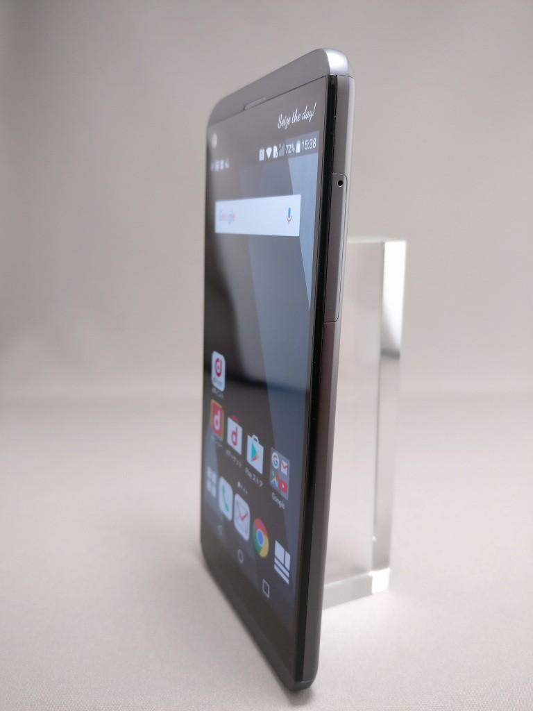 LG V20 Pro 表面 2