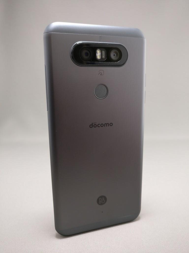 LG V20 Pro 開封の儀 レビュー サブディスプレイ+裏面ホームボタン+デュアルカメラ+ハイレゾ対応な進化