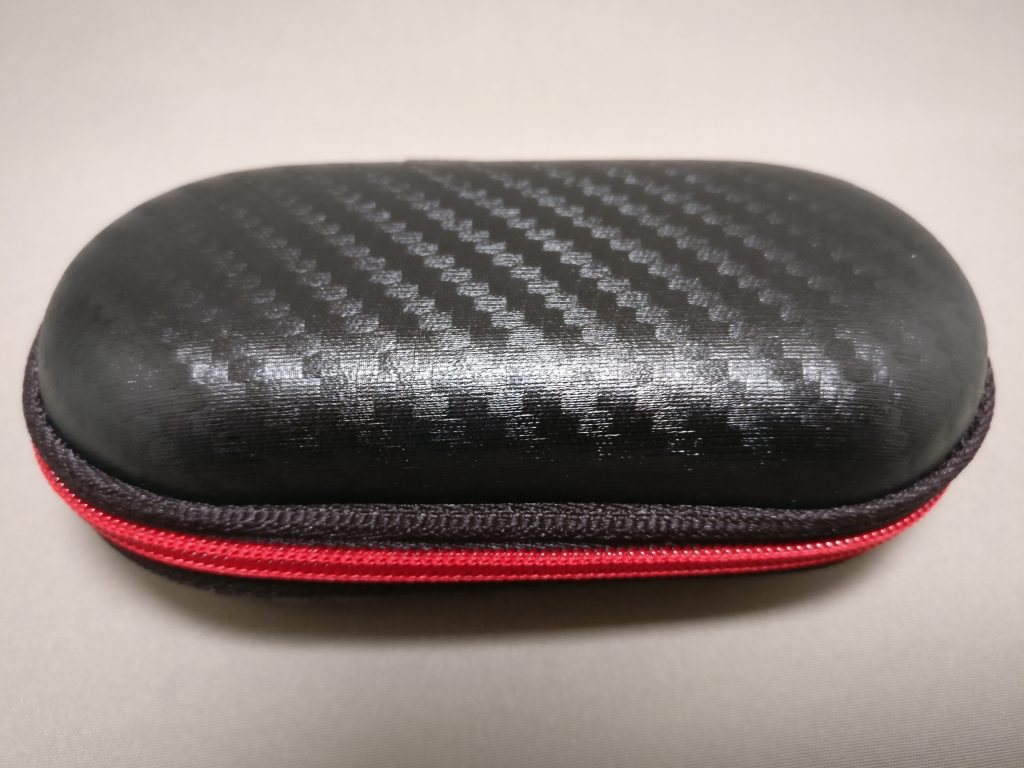 dodocool 磁気Bluetoothスポーツイヤホン 専用ケース