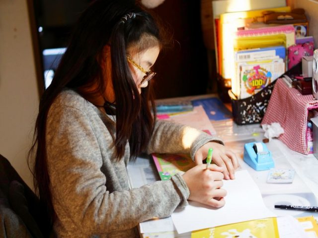 Xiaomi Yi Digital Camera M1 子供を撮る