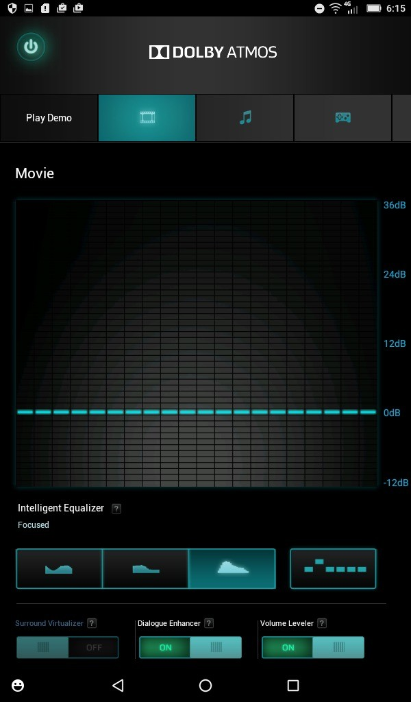Lenovo TAB3 7(LTE) DOLBY ATMOS