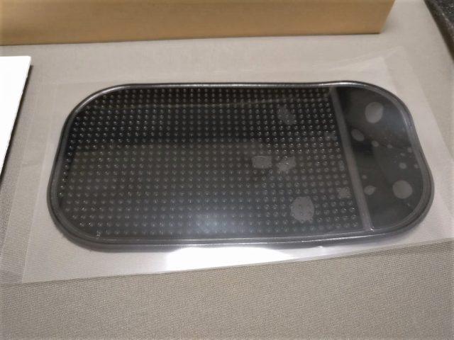 CACAGOO TPMS タイヤ空気圧監視システム LCDモニターに敷くシート