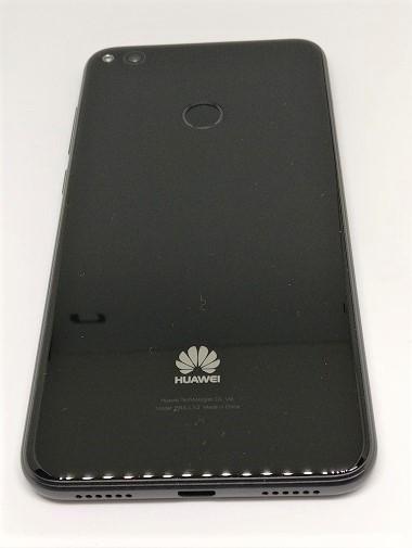 Huawei nova Lite 裏面