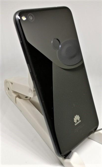 Huawei nova Lite 裏面 右ななめ