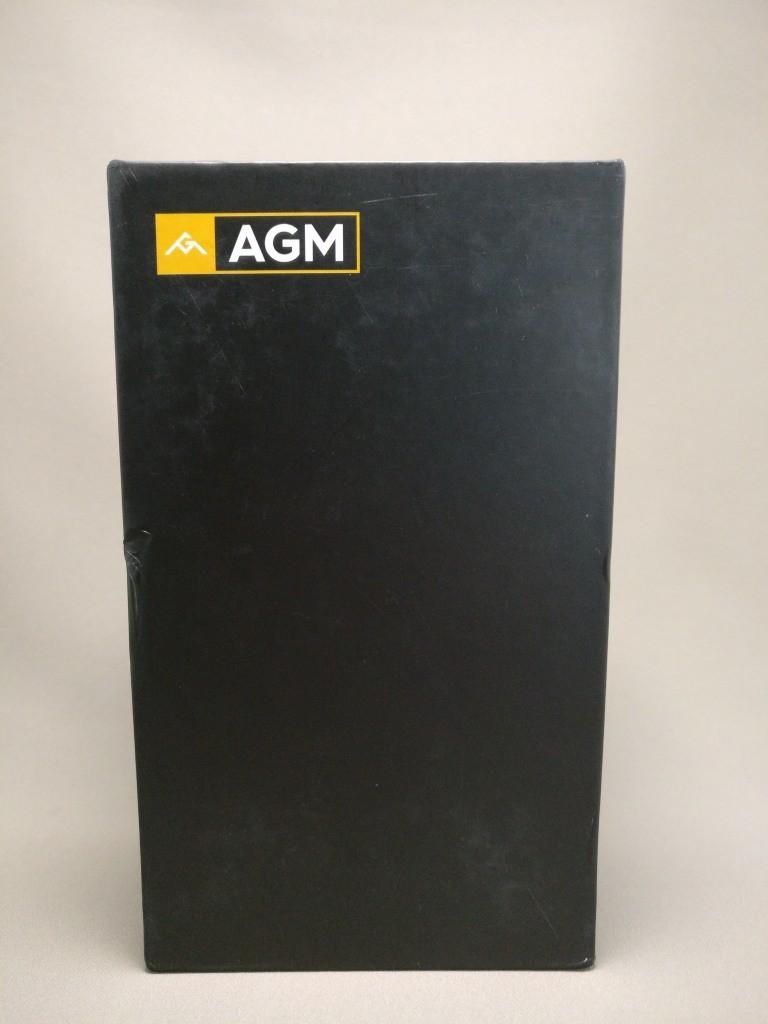 AGM A8 化粧箱 表