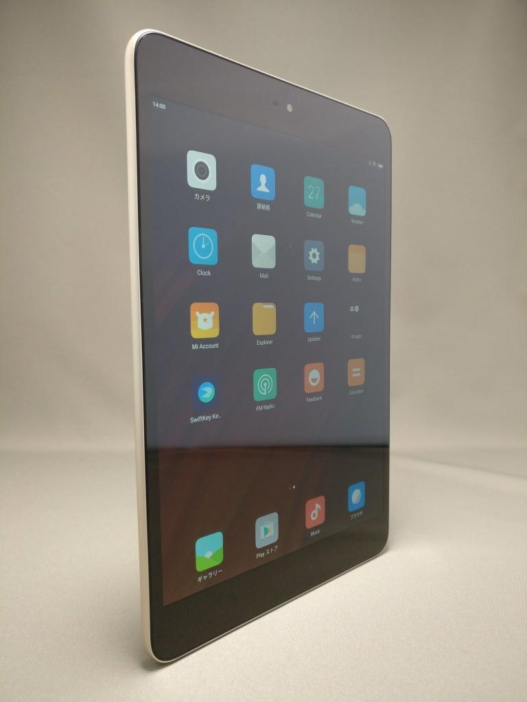 Xiaomi Mi Pad 3 表 4