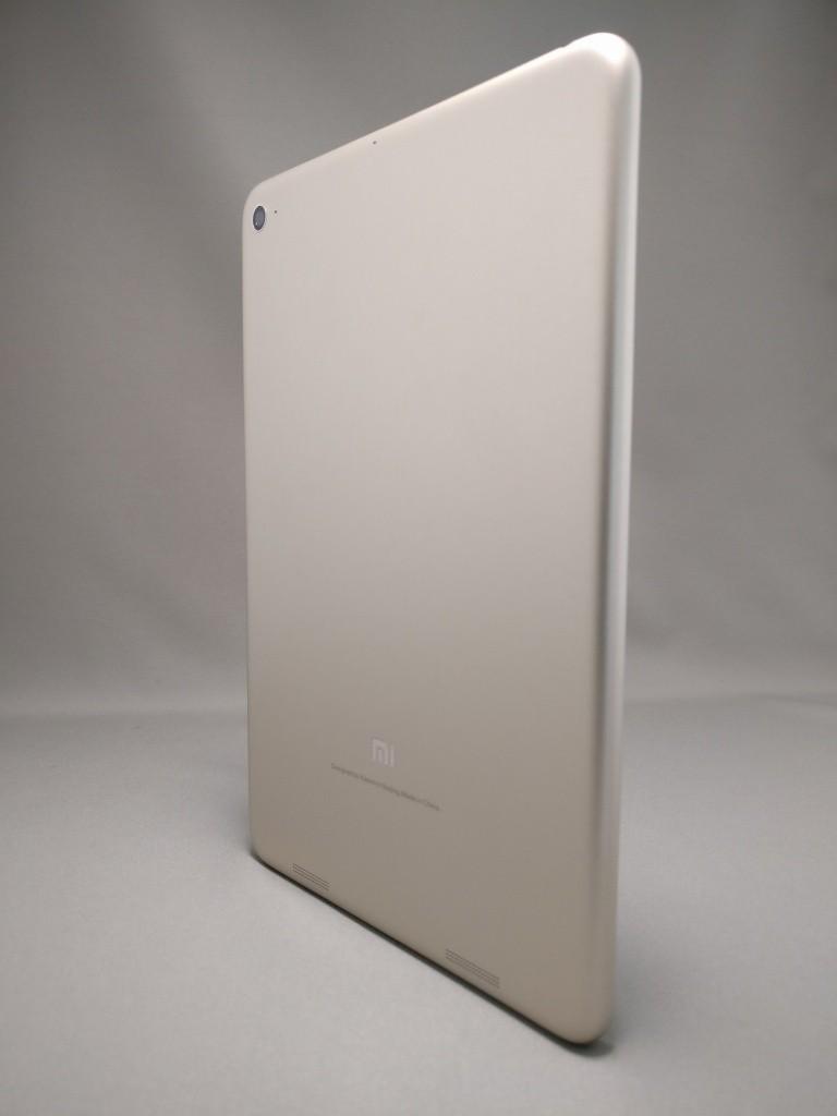 Xiaomi Mi Pad 3 裏 3