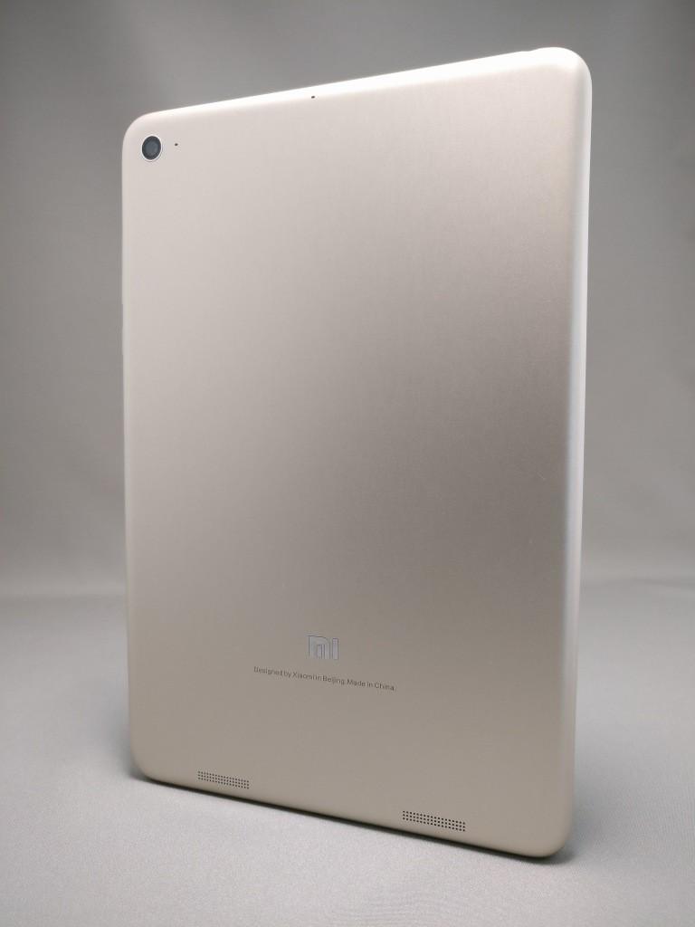 Xiaomi Mi Pad 3 裏 5