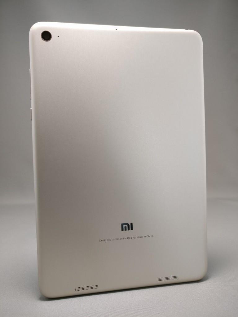 Xiaomi Mi Pad 3 裏 7
