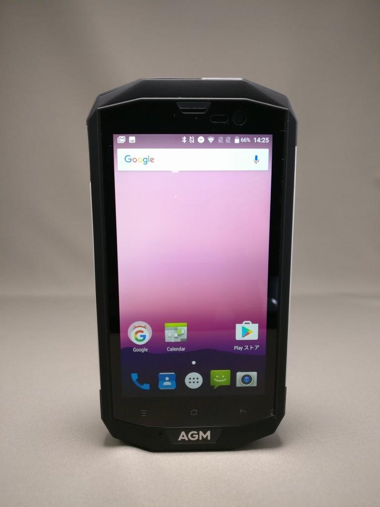 AGM A8 表面 7