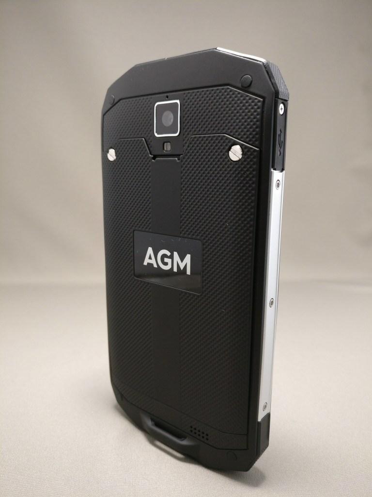 AGM A8 裏面 5
