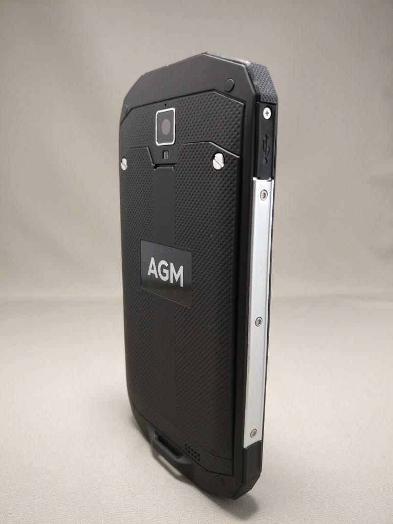 AGM A8 裏面 4