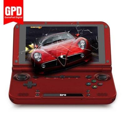 gearbest GPD XD RK3288 600MHz 4コア WINE RED(ワインレッド)