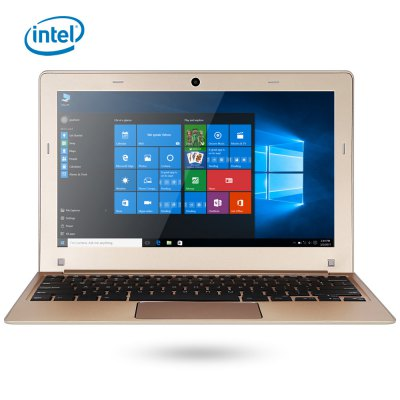 Jumper EZbook Air 8350 Atom Cherry Trail X5 Z8350 1.44GHz 4コア