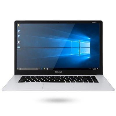 gearbest CHUWI LapBook Laptop Atom Cherry Trail x5-Z8300 1.44GHz 4コア,Atom Cherry Trail X5 Z8350 1.44GHz 4コア WHITE(ホワイト)