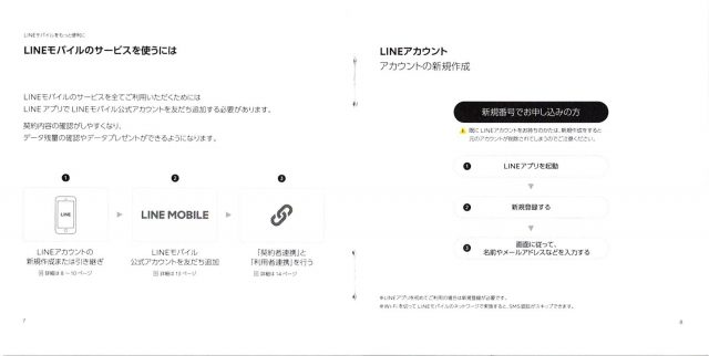 LINE MOBILE 取説10