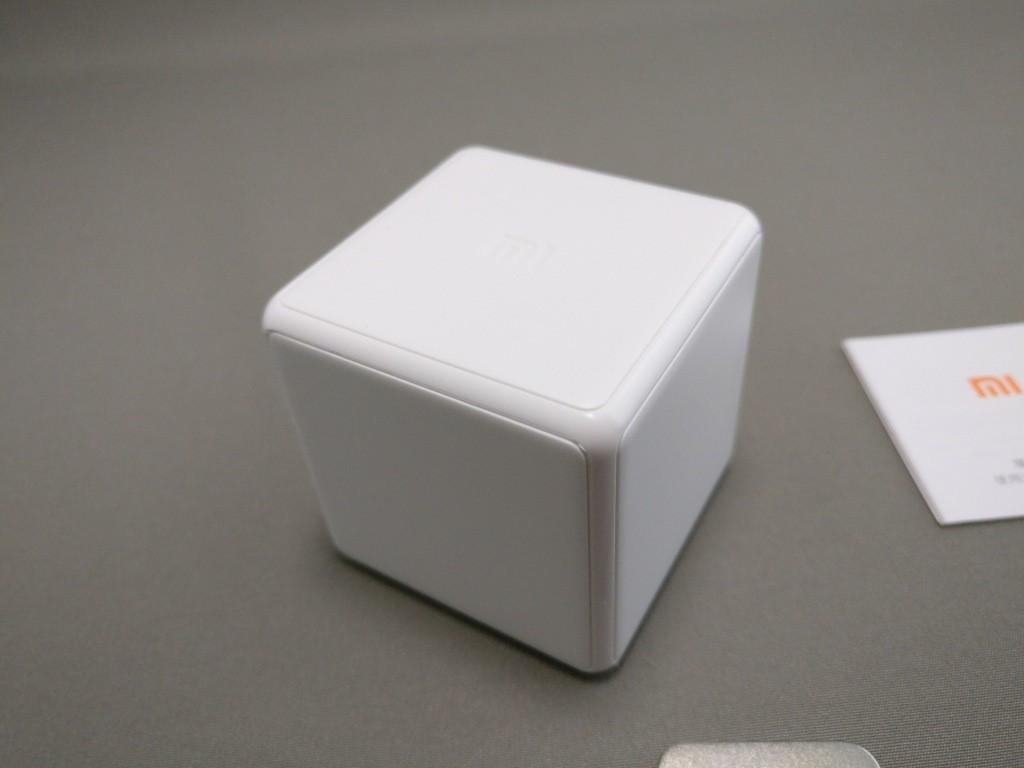 謎のCUBE(Xiaomi Mini Magic Box) 開封