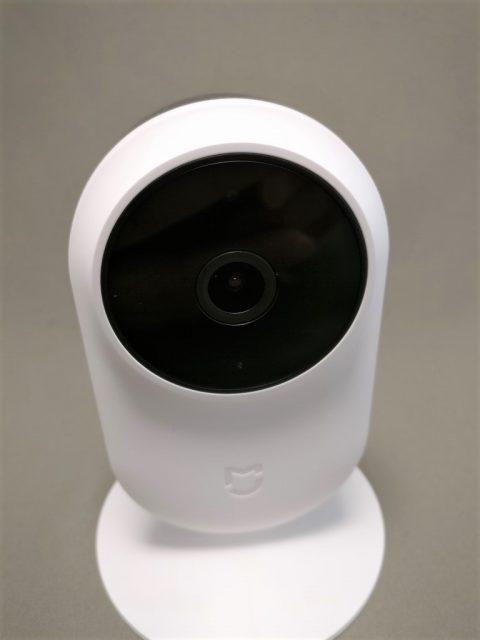 Xiaomi 1080P IPカメラ カメラズーム