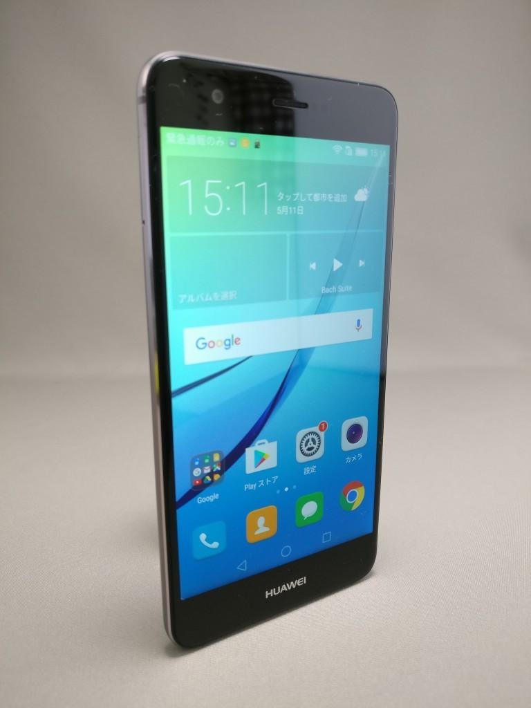 Huawei Nova 表 5