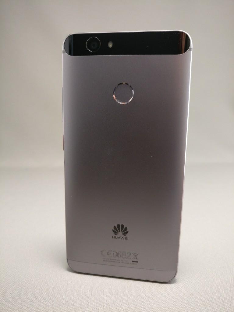 Huawei Nova 裏 7