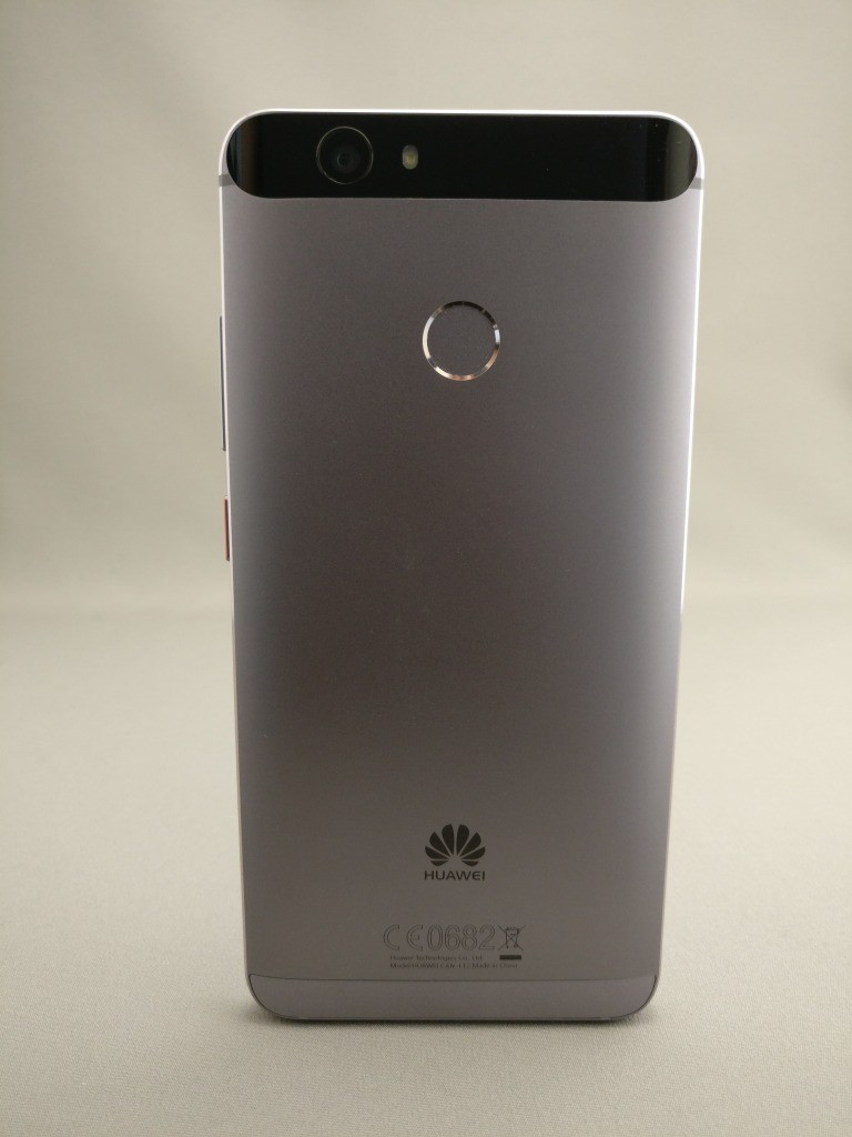 Huawei Nova 裏 正面 5