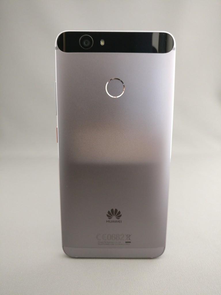 Huawei Nova 裏 正面 8