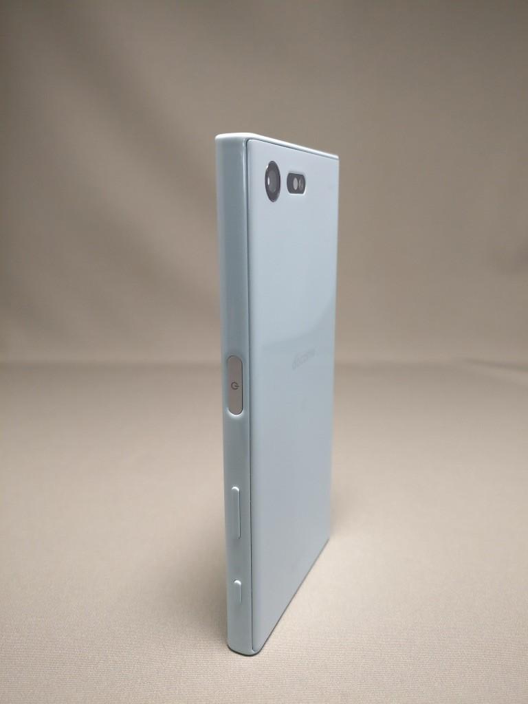 Xperia X Compact 裏面 2