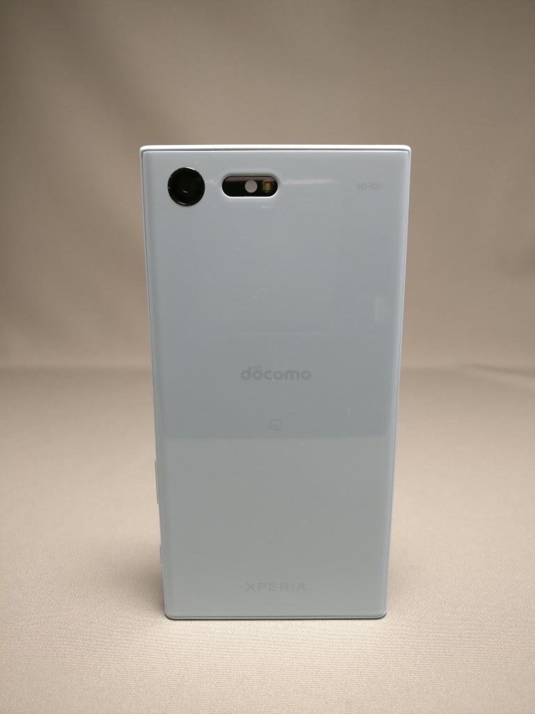 Xperia X Compact 裏面 5