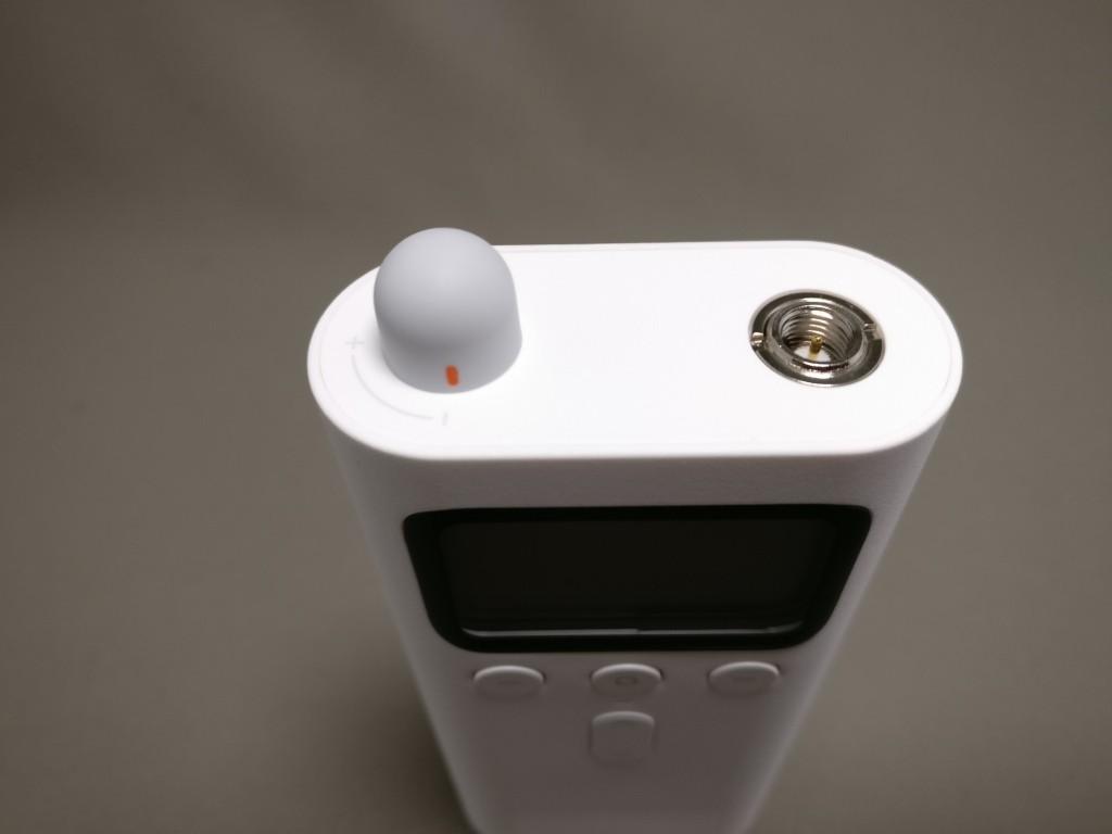 XIAOMI MIJIA UHF/VHF無線 Bluetoothトランシーバー 上 シール取った