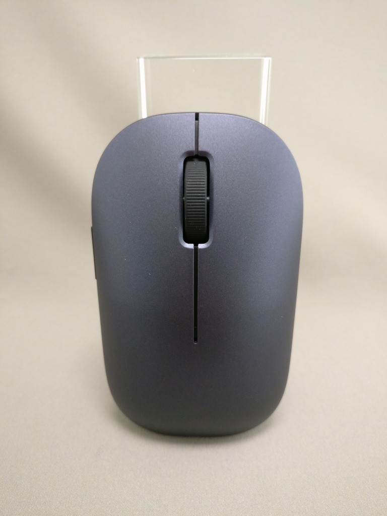 XIAOMI 1200DPI 2.4GHz 4 Buttons Wireless Optical Mouse For PC Laptop 立て表