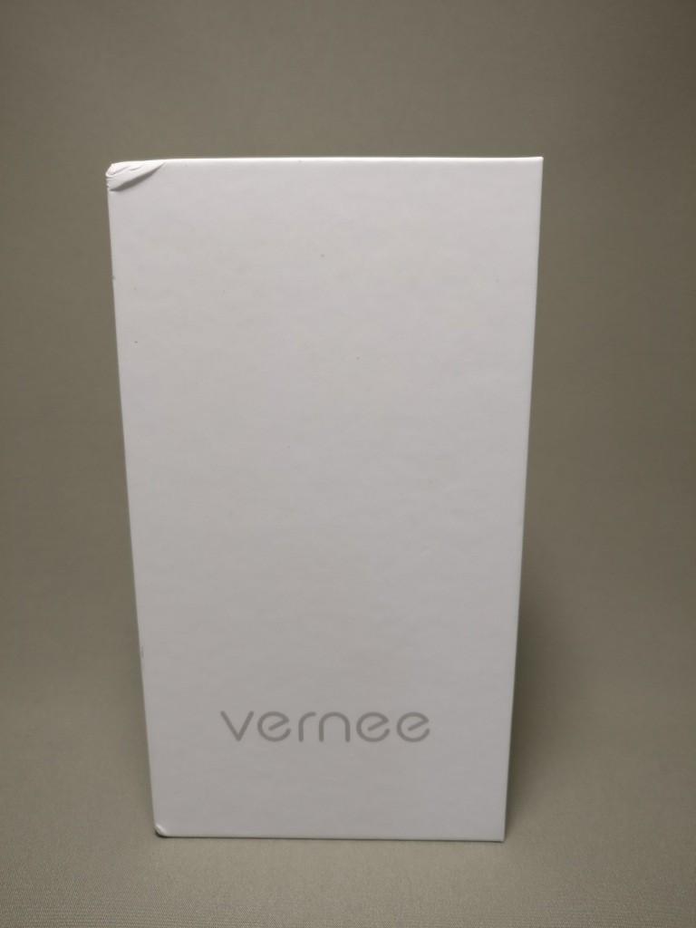 Vernee Thor E 化粧箱 表